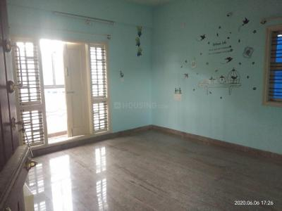 Gallery Cover Image of 450 Sq.ft 1 RK Independent Floor for rent in HSR Layout for 10000