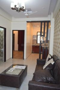 Gallery Cover Image of 725 Sq.ft 1 BHK Apartment for buy in Ambesten Vihaan Heritage, Noida Extension for 1650000