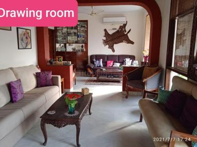 Gallery Cover Image of 1744 Sq.ft 3 BHK Independent House for buy in Sector 50 for 27500000