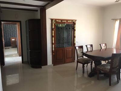 Gallery Cover Image of 2800 Sq.ft 3 BHK Apartment for buy in Sahakara Nagar for 17500000