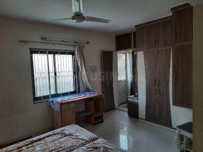Gallery Cover Image of 300 Sq.ft 1 RK Apartment for rent in Navrangpura for 10000