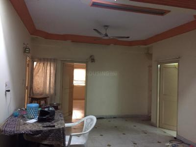 Gallery Cover Image of 1800 Sq.ft 3 BHK Apartment for rent in Bopal for 16000