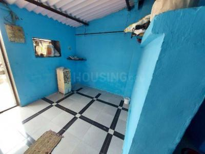 Gallery Cover Image of 190 Sq.ft 1 RK Independent House for rent in Mumbra for 4000