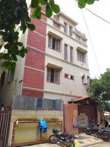 Building Image of Sri Shiva in BTM Layout