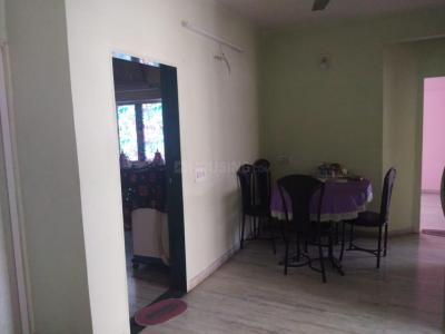 Gallery Cover Image of 2500 Sq.ft 2 BHK Apartment for buy in Akshay Apartment, Khodiar Nagar for 8000000