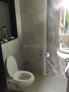Bathroom Image of PG 7334407 Karve Nagar in Karve Nagar