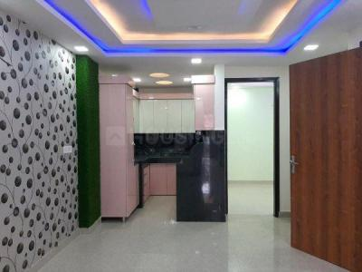 Gallery Cover Image of 1110 Sq.ft 3 BHK Independent Floor for rent in Laxmi Nagar for 15500
