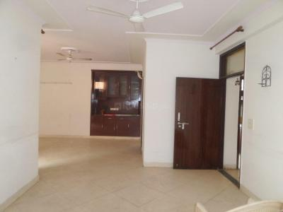 Gallery Cover Image of 1890 Sq.ft 4 BHK Independent House for rent in Sector 110 for 18000