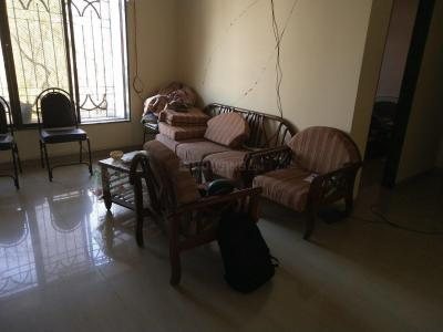 Gallery Cover Image of 950 Sq.ft 2 BHK Apartment for rent in Andheri East for 44000