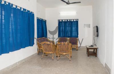 Living Room Image of PG 4642716 J. P. Nagar in JP Nagar
