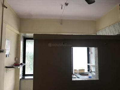 Gallery Cover Image of 415 Sq.ft 1 BHK Apartment for rent in shish mahal, Bhayandar East for 11000