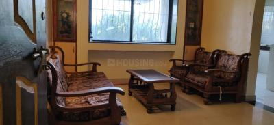 Gallery Cover Image of 600 Sq.ft 1 BHK Apartment for rent in Raviraj Heritage, Bopodi for 13000