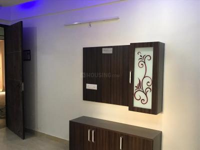 Gallery Cover Image of 590 Sq.ft 1 BHK Independent Floor for buy in Noida Extension for 1350000