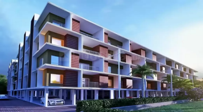 Gallery Cover Image of 1414 Sq.ft 3 BHK Independent Floor for buy in Urban Tree Fantastic, Vanagaram  for 8900000