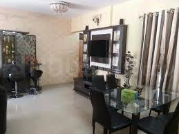 Hall Image of 1550 Sq.ft 3 BHK Apartment for buy in Tharwani's Riviera, Kharghar for 14000000
