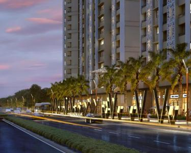 Gallery Cover Image of 645 Sq.ft 1 BHK Apartment for buy in Sion for 8567920