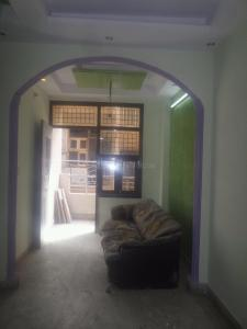 Gallery Cover Image of 700 Sq.ft 2 BHK Independent Floor for rent in New Ashok Nagar for 15000