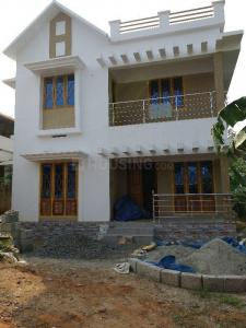 Gallery Cover Image of 1500 Sq.ft 4 BHK Independent House for buy in Mannuthy for 4300000