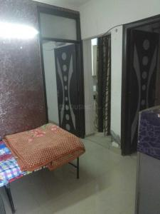 Gallery Cover Image of 550 Sq.ft 1 BHK Independent Floor for rent in Govindpuri for 10000