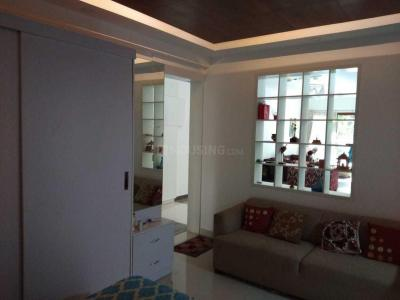 Gallery Cover Image of 3423 Sq.ft 5 BHK Villa for buy in Ajmera Villows, Electronic City for 32500000