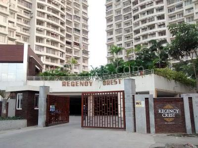 Gallery Cover Image of 1800 Sq.ft 2 BHK Apartment for rent in Kharghar for 37000