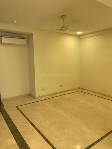 Gallery Cover Image of 1800 Sq.ft 3 BHK Independent Floor for buy in Safdarjung Enclave for 36000000