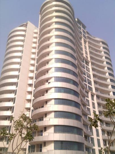 Building Image of 4150 Sq.ft 4 BHK Apartment for buy in Omaxe The Forest Spa, Sector 93B for 45000000