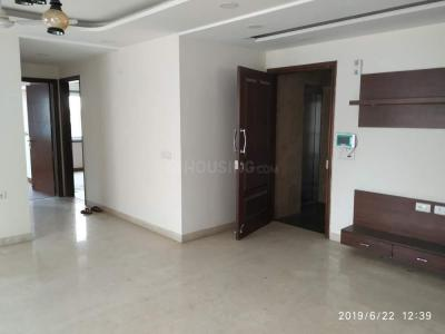 Gallery Cover Image of 1900 Sq.ft 3 BHK Independent Floor for rent in Ashok Nagar for 40000