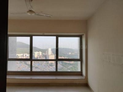 Gallery Cover Image of 1445 Sq.ft 2 BHK Apartment for buy in DB Woods, Goregaon East for 24000000