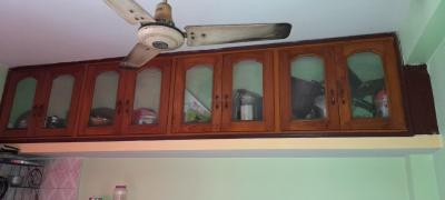 Gallery Cover Image of 420 Sq.ft 1 BHK Independent Floor for buy in Baranagar for 2000000