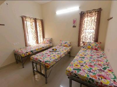 Bedroom Image of Slk Stays in Sholinganallur