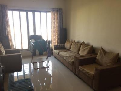 Gallery Cover Image of 1000 Sq.ft 3 BHK Apartment for rent in Andheri East for 65000