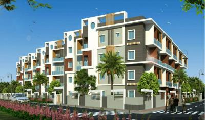 Gallery Cover Image of 1160 Sq.ft 2 BHK Apartment for buy in Mangammanapalya for 7859497