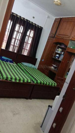 Bedroom Image of Bhawana PG in Munnekollal