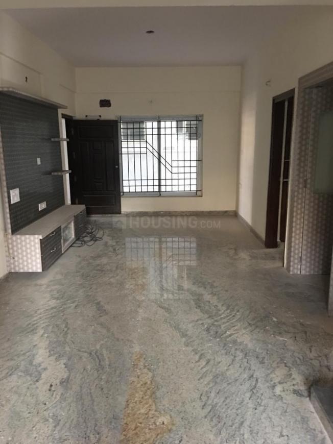 Living Room Image of 1026 Sq.ft 2 BHK Apartment for buy in Nagarbhavi for 6700000