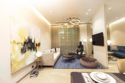 Gallery Cover Image of 790 Sq.ft 2 BHK Apartment for rent in Ulwe for 89000