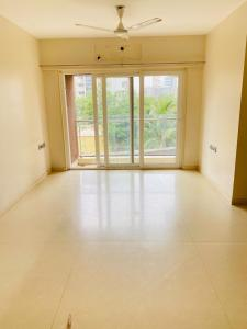 Gallery Cover Image of 1355 Sq.ft 2 BHK Apartment for rent in RNA Continental, Chembur for 55000