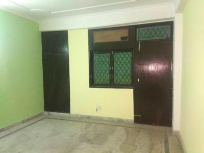 Gallery Cover Image of 1500 Sq.ft 3 BHK Independent Floor for rent in Vasant Kunj for 25000