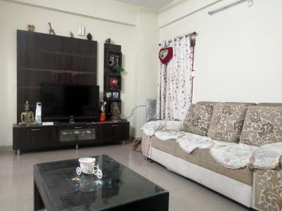 Gallery Cover Image of 2100 Sq.ft 3 BHK Apartment for rent in Chira Puri Colony Apartment, Chitrapuri Colony for 40000