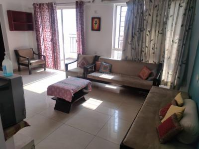 Gallery Cover Image of 1500 Sq.ft 3 BHK Apartment for buy in Kolte Patil Cheryl, Kharadi for 13500000