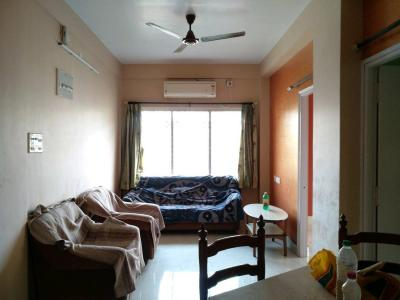 Gallery Cover Image of 1250 Sq.ft 3 BHK Apartment for buy in Jadavpur for 7000000