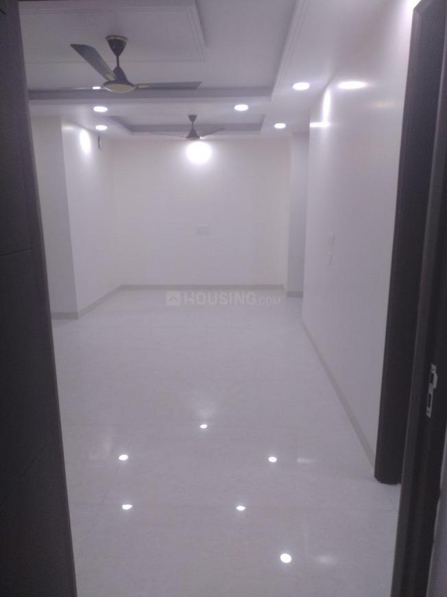 Living Room Image of 2000 Sq.ft 3 BHK Independent Floor for rent in Sector 45 for 40000