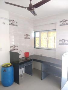 Gallery Cover Image of 6000 Sq.ft 1 RK Apartment for rent in Narhe for 6000