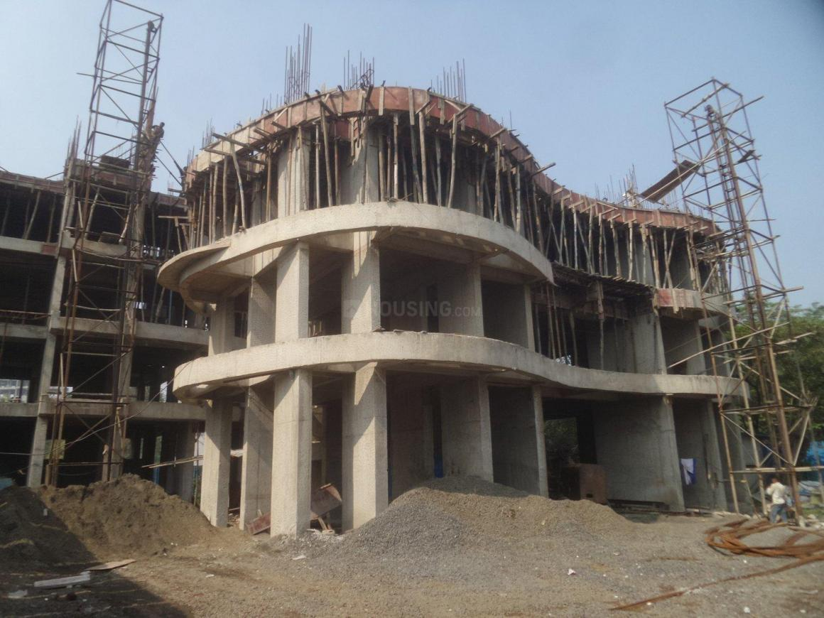 Building Image of 785 Sq.ft 1 BHK Apartment for buy in Kalyan West for 4239000