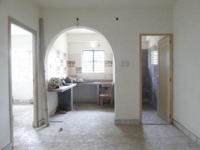 Gallery Cover Image of 708 Sq.ft 2 BHK Apartment for rent in Barrackpore for 9000