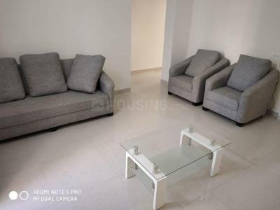 Gallery Cover Image of 990 Sq.ft 2 BHK Apartment for rent in Tathawade for 14000