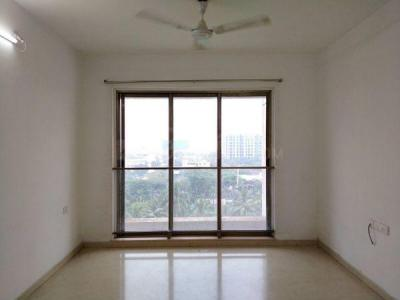 Gallery Cover Image of 1050 Sq.ft 2 BHK Apartment for buy in Kalpataru Aura, Ghatkopar West for 23500000