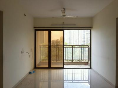 Gallery Cover Image of 1010 Sq.ft 2 BHK Apartment for rent in Hiranandani Estate for 23500