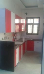 Gallery Cover Image of 550 Sq.ft 2 BHK Independent Floor for rent in Sector 6 Rohini for 13000