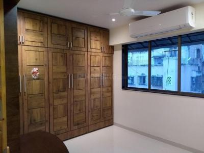 Gallery Cover Image of 1550 Sq.ft 3 BHK Apartment for rent in Ratnagiri Apartments, Khar West for 125000